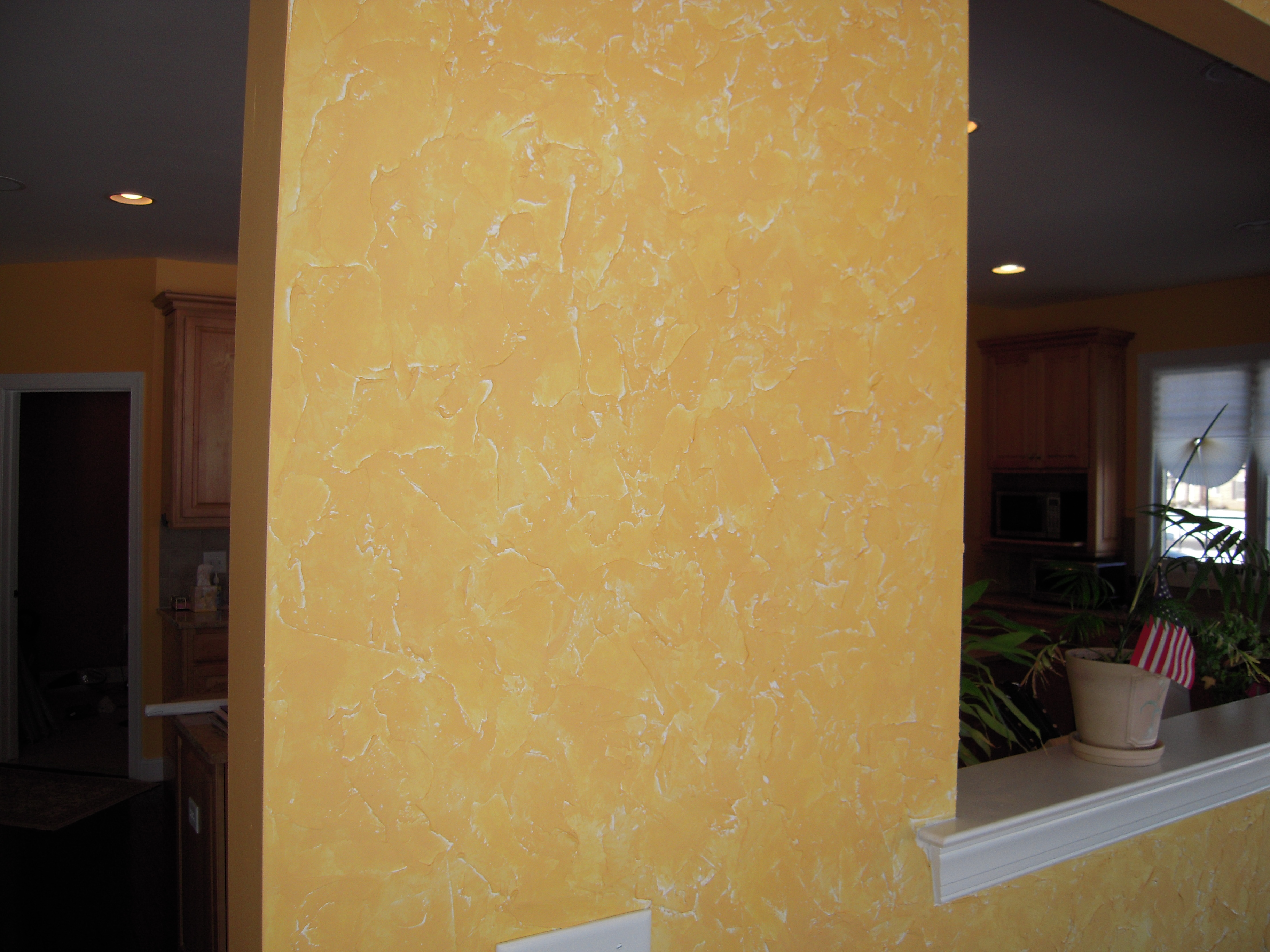 Faux Finishing Faux Painting Central Nj Freehold Colts