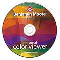 benjamin moore color viewer